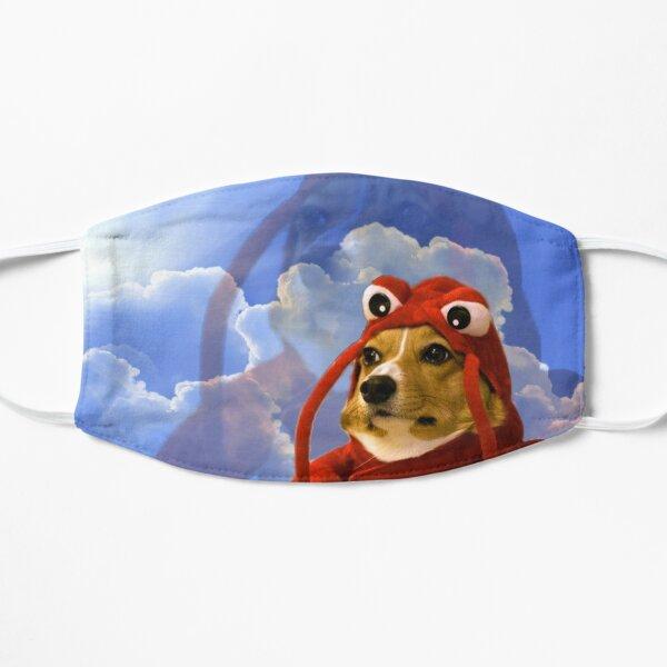 Lobster Corgi, Doggo #1 Mask