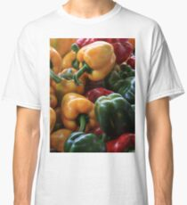 Peppers Classic T-Shirt