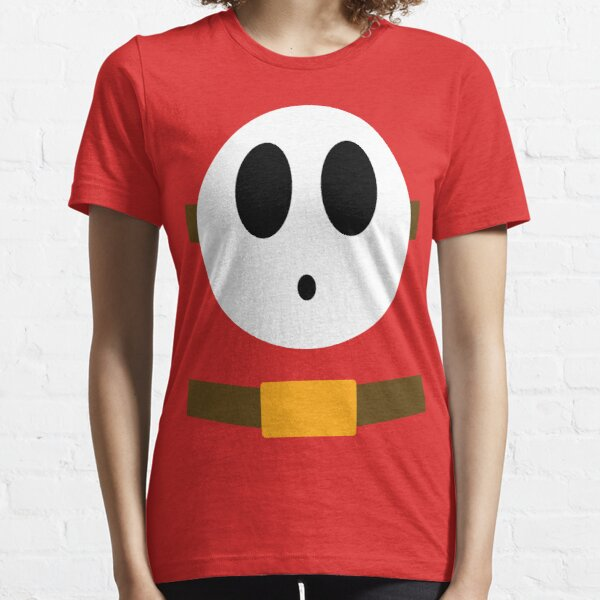 Shy Guy Tee Essential T-Shirt