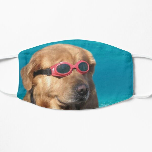 Swimmer Dog Mask