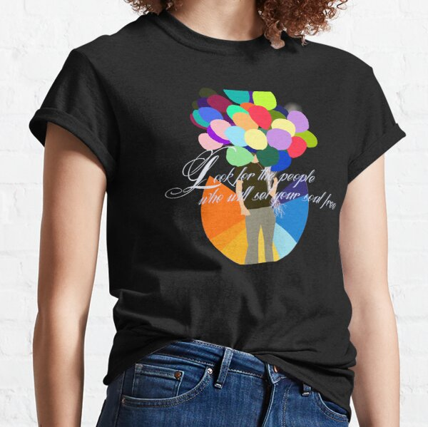 Jason Mraz Classic T-Shirt