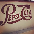 Pepsi Cola by Alejandro Durán Fuentes