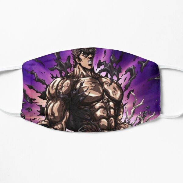 KEN THE WARRIOR (Ken the Survivor) Mask