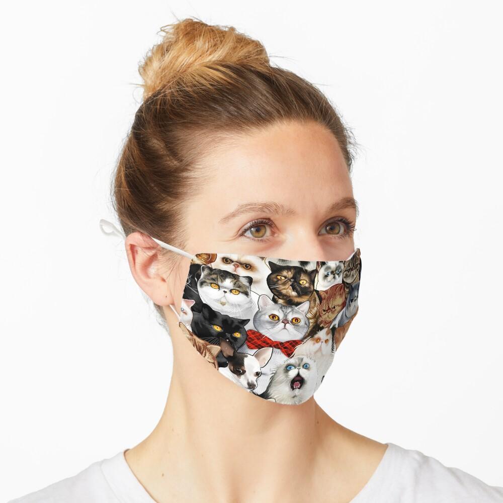 #Catminaproject by Jimiyo Mask
