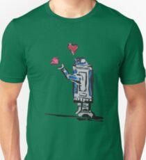 Droid love Unisex T-Shirt