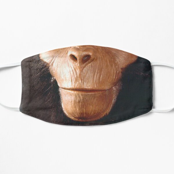 Planet of The Apes Mask Mask