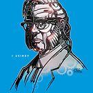 I Asimov by Captain RibMan