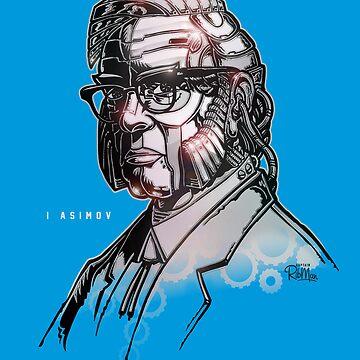 I Asimov by RibMan