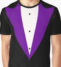 Tux Graphic T-Shirt
