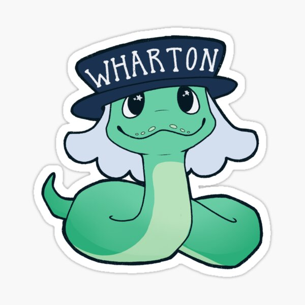 Wharton Gifts Merchandise Redbubble