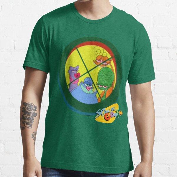 Space Goofs Essential T-Shirt