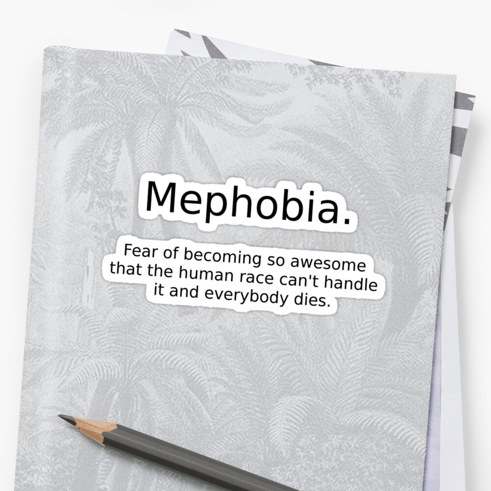 Mephobia by Leatherface