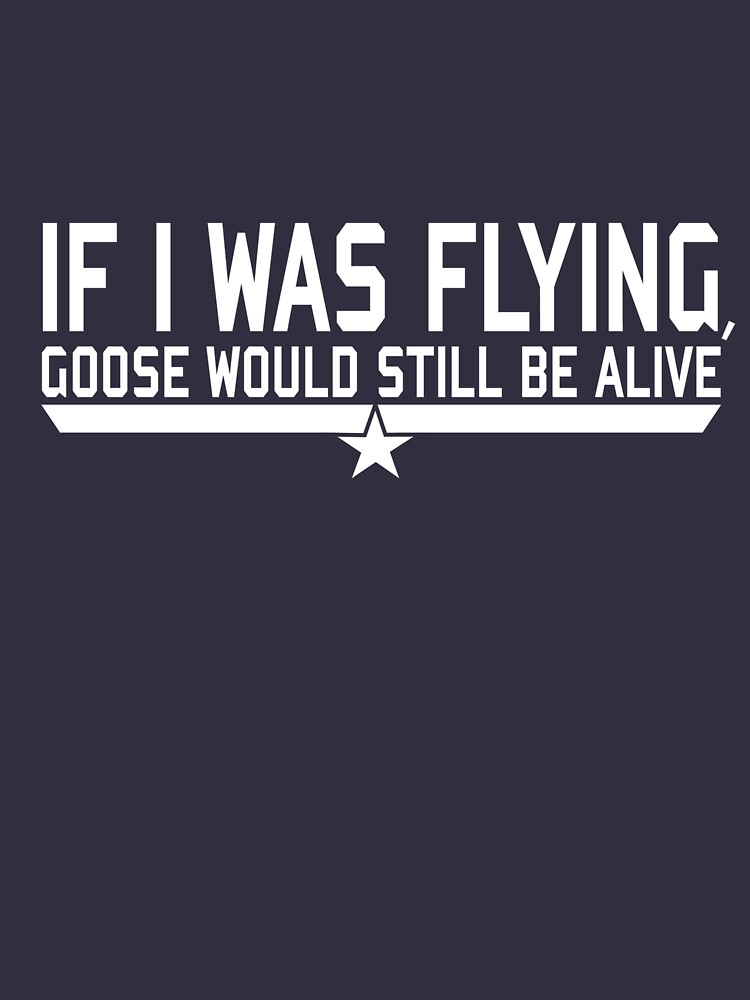 If I was flying... | Unisex T-Shirt