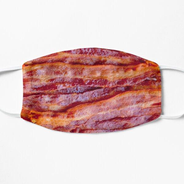 Bacon Mask Flat Mask
