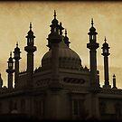 Royal Pavilion © by Dawn Becker
