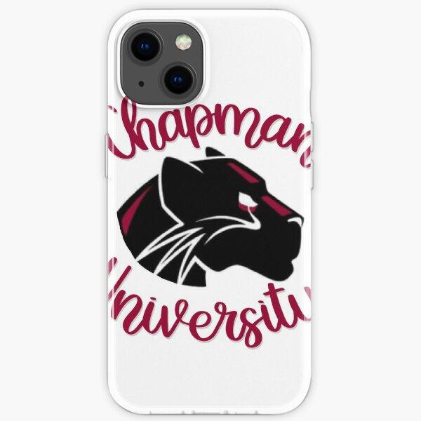 Chapman University iPhone Soft Case