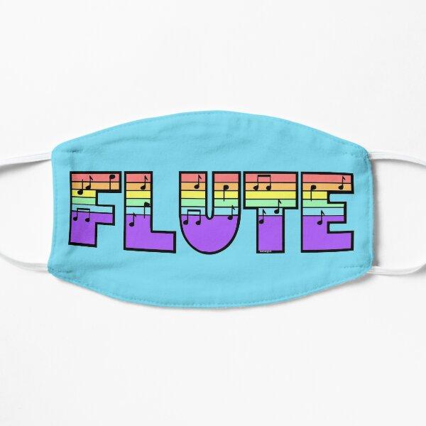 Flute Pastel Mask