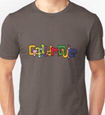 CraftedMovie's logo Unisex T-Shirt