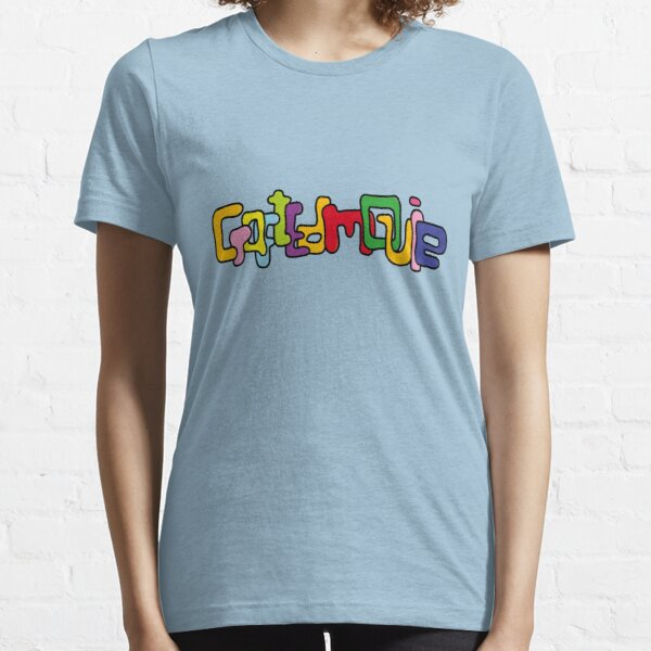 CraftedMovie's logo Essential T-Shirt