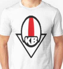 KB - Mark of A Daredevil T-Shirt