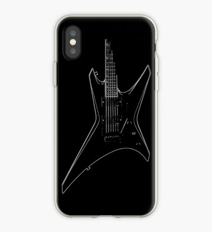 glowstrings 20 iPhone Case