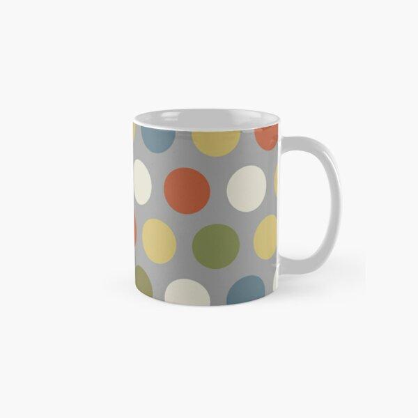 Dots Classic Mug