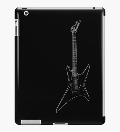 glowstrings 15 iPad Case/Skin