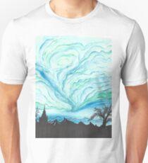 Blue Green Day T-Shirt
