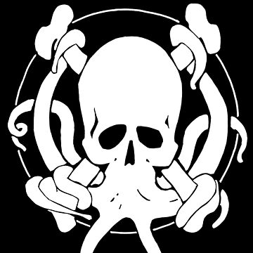 Pirate octopus by DanFree