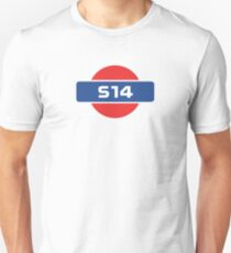 S14 Badge Unisex T-Shirt