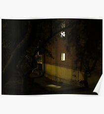 Night Shadows Poster