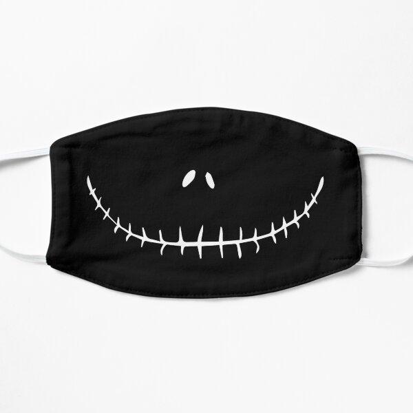 Jack - Smile Flat Mask