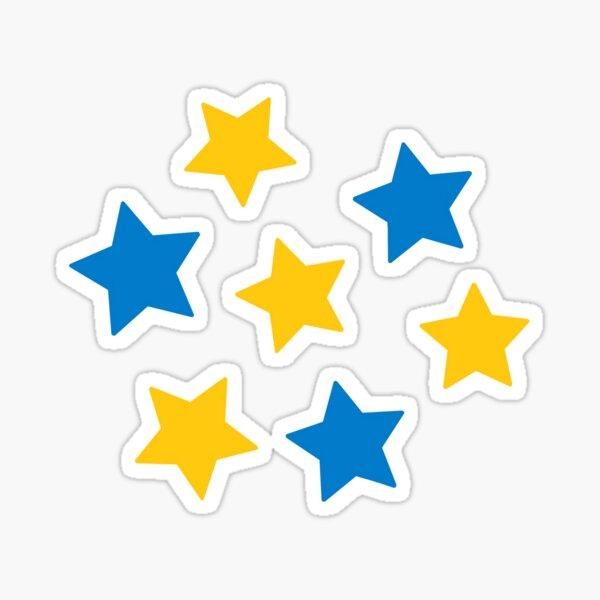 stars Sticker