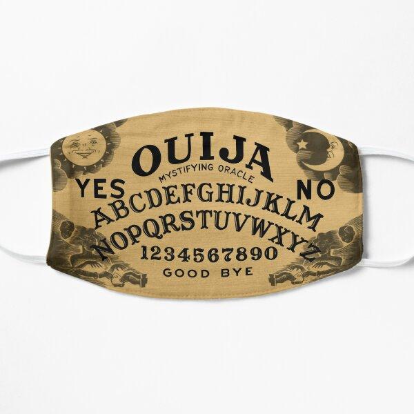 Ouija mask Flat Mask