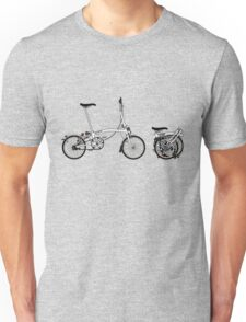 Brompton Bicycle Unisex T-Shirt