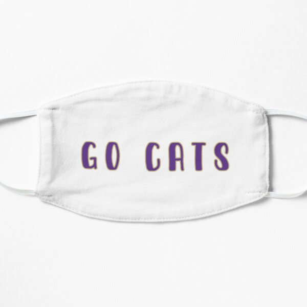 GO CATS Mask
