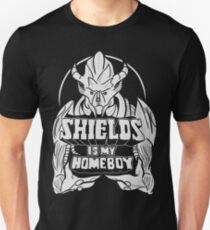 Marauder Shields Is My Homeboy (Special Request) T-Shirt