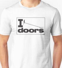 The Master Key T-Shirt