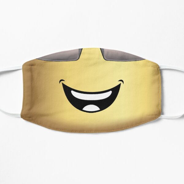 Roblox face Mask