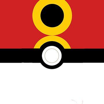 Pokemon: Repeat Ball by samuelyee