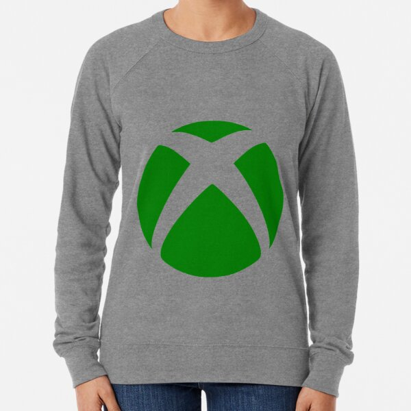 Xbox logo Lightweight Sweatshirt