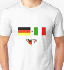 GerIta pairing Unisex T-Shirt