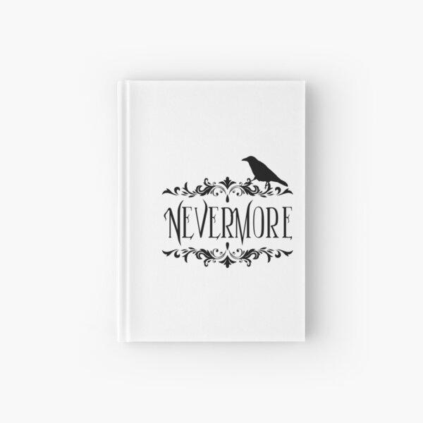 Nevermore 2 Hardcover Journal