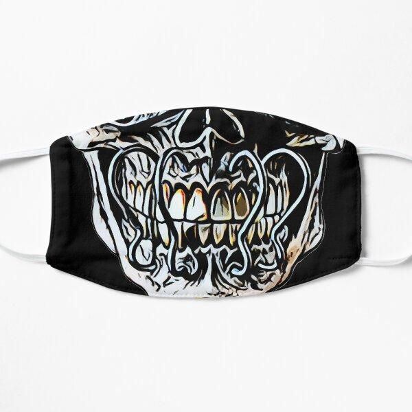 Vic Rattlehead mask Mask