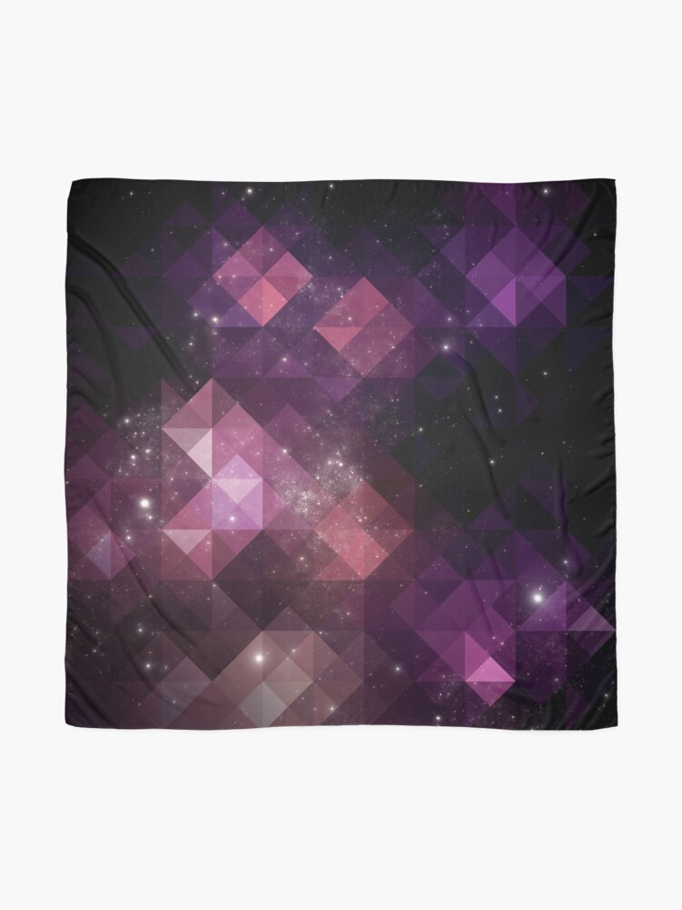Alternate view of Space Scarf