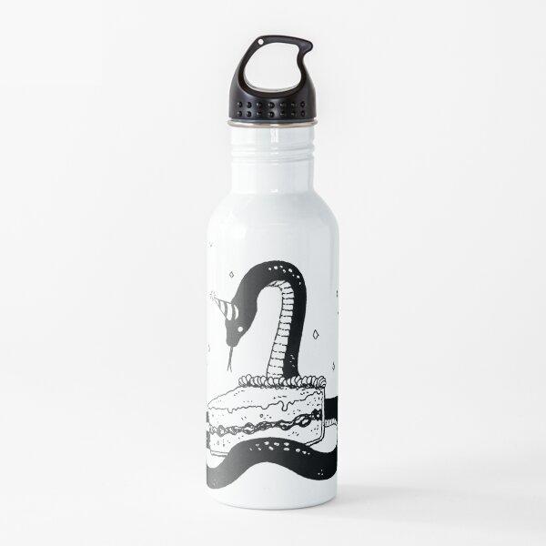 cakesnake Water Bottle
