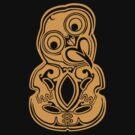 Tiki by redwoodkiwi