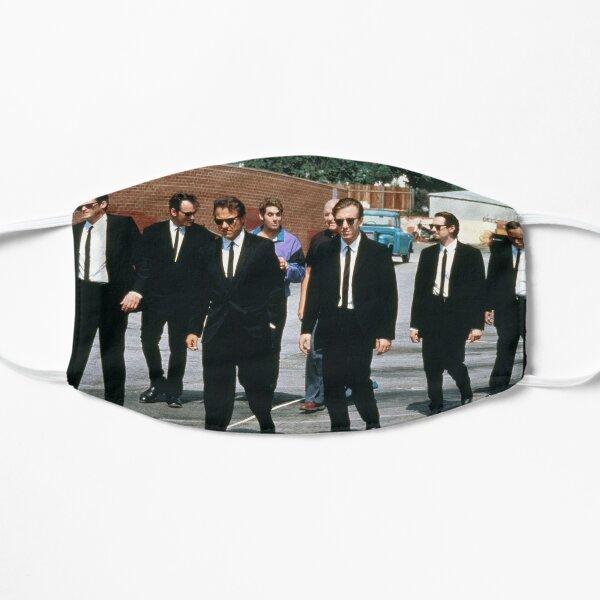 Reservoir dogs Tarantino movie  Flat Mask