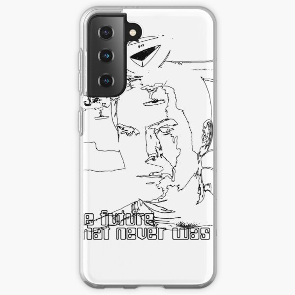 SPACE: 1999 THE FUTURE THAT NEVER WAS Samsung Galaxy Soft Case
