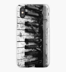 DIRTY KEYS iPhone Case